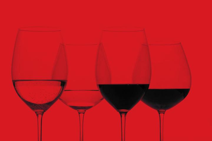 Servis nápojov